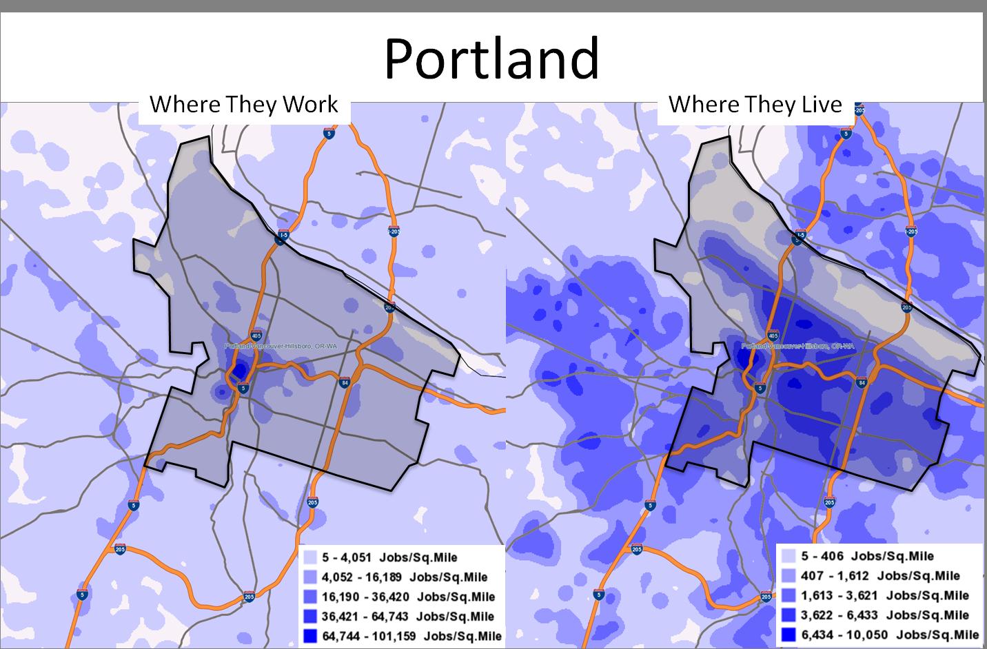 jobs in portland oregon