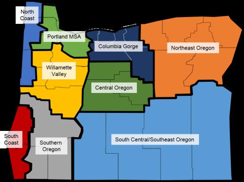 OregonRegions2014